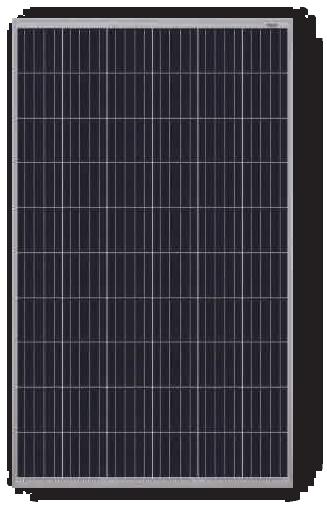 JA Solar Multi 270W