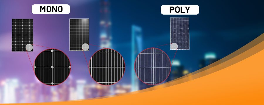 Mono Panel Vs Poly Panel What To Consider 187 Powerark Solar
