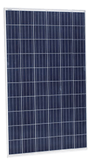 Jinko Solar Eagle Poly 260 - 280w