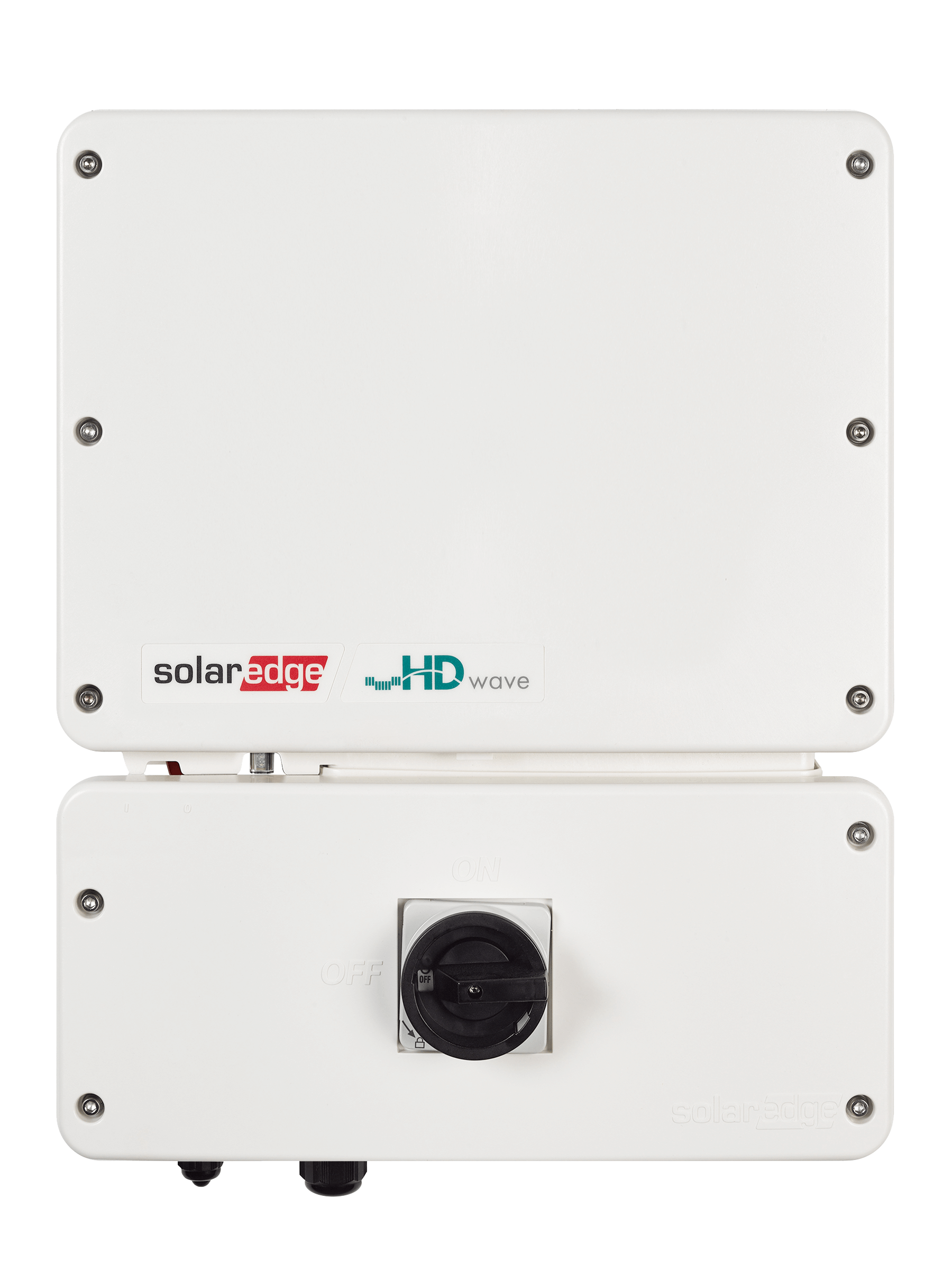 SolarEdge HD Wave Single Phase Inverter