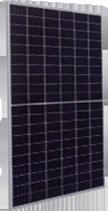 Jinko Solar Eagle Poly HC 265 - 285w