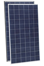 Jinko Solar Eagle Poly 72 Cell 315 - 335w
