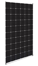 Sunport Solar Panel 300-330w