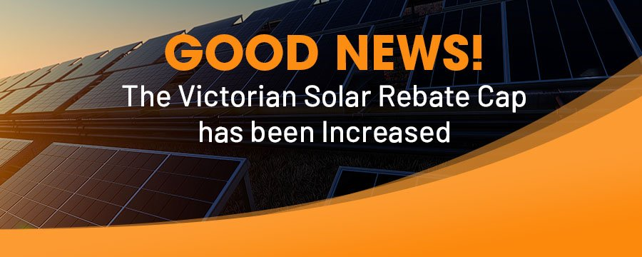 Victorian Solar Rebate Program