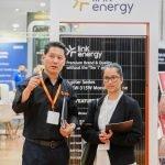 Powerark Solar at All-Energy 2019